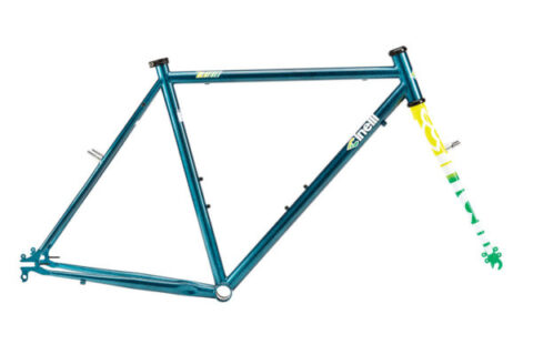 Cinelli Tutto Plus Frame Kit