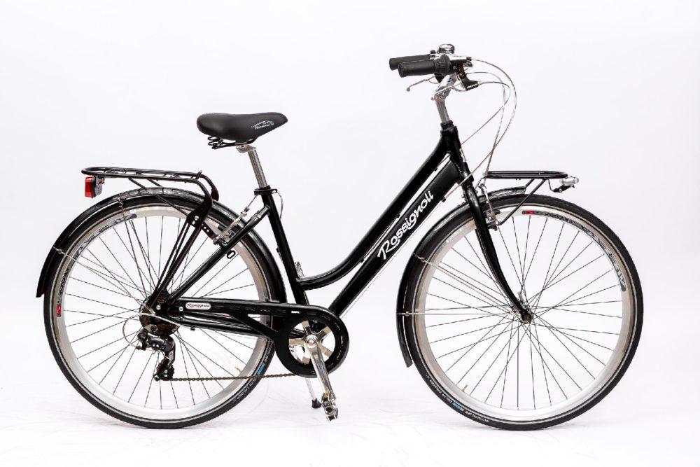 Rossignoli City Bike Donna