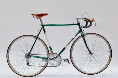 """Rossignoli Bici da Eroica """"Sergio Rossignoli"""" Prestige Edition"""