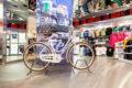 biciclette aziendali rossignoli uniqlo