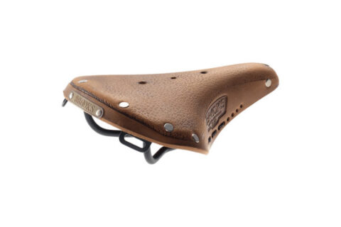 Brooks B17 Softened Short