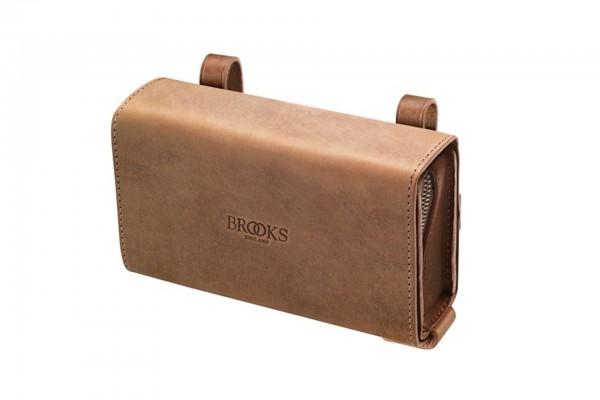 Brooks D-Shaped Saddle Bag