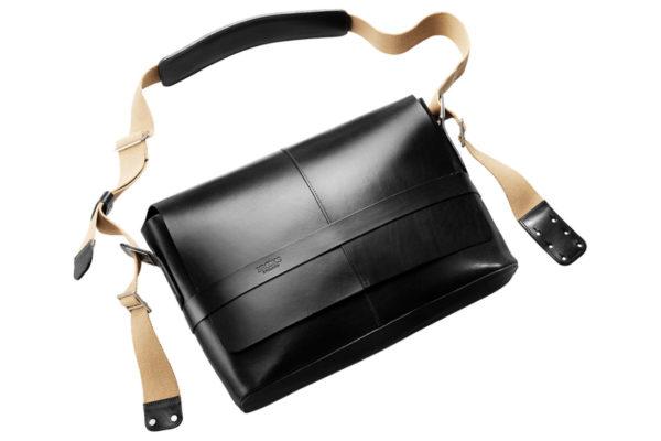 Brooks Barbican Leather