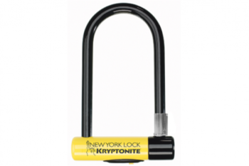 Kryptonite New York Lock STD
