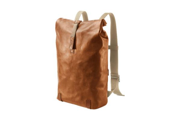 Brooks Pickwick Hard Leather
