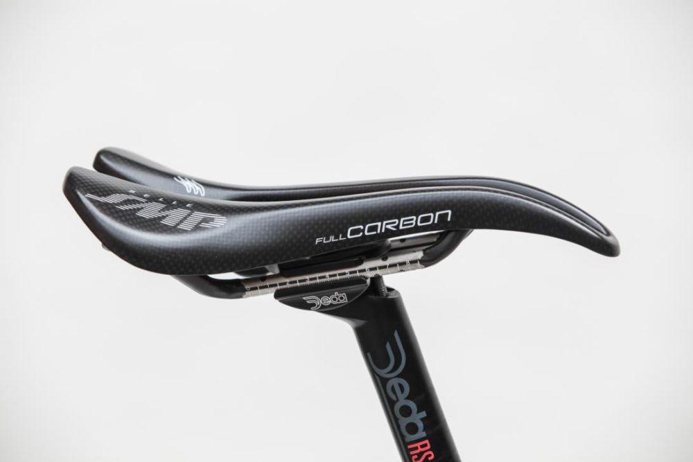 Rossignoli Corsa – Bolide Super Record 12×2