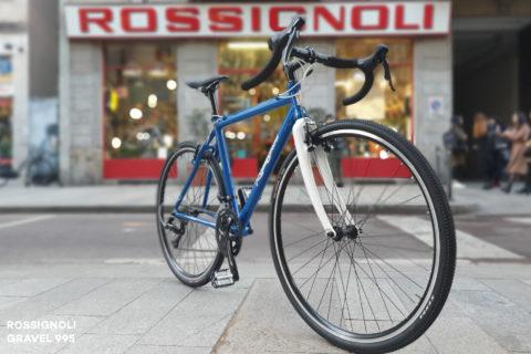 Rossignoli Gravel 995