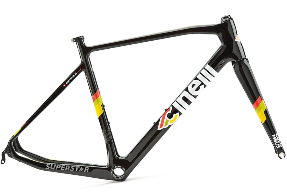 Cinelli Superstar Caliper 2021