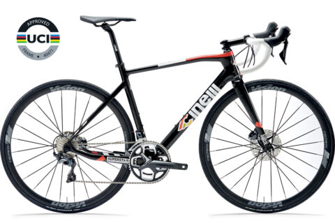 Cinelli Superstar Disc 2021 SRAM Red eTap AXS