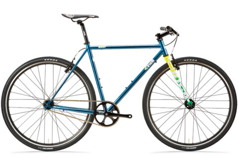 Cinelli Tutto Plus 2021
