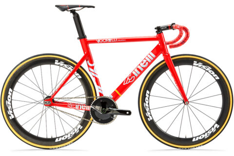 Cinelli Vigorelli Shark 2021
