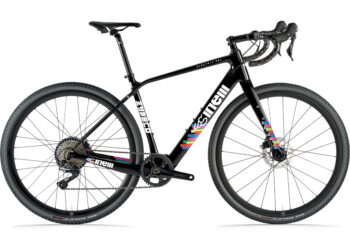 Cinelli Zydeco Electric Mud 2021